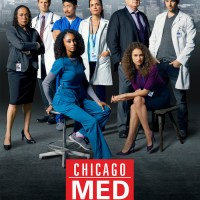 "Colin Donnell Explores ""Special Breed"" Behind 'Chicago Med' Universe"