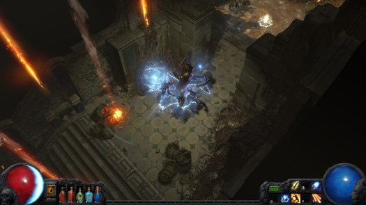 Path of Exile: Ascendancy - Grinding Gear Games