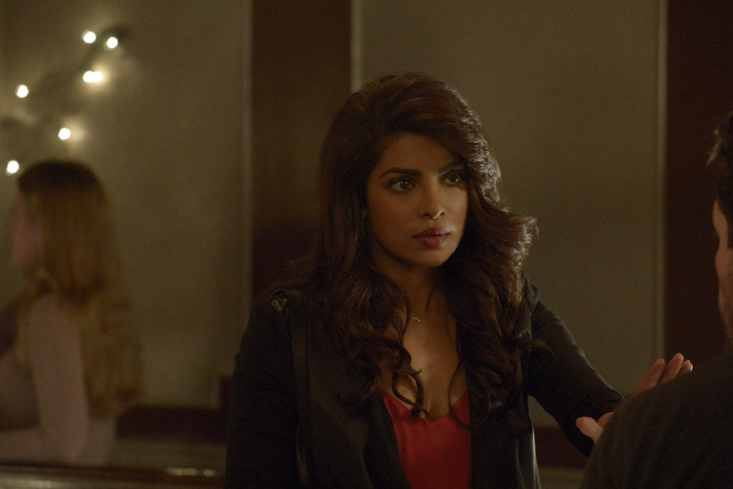 Quantico Whodunnit, Week 9: All In, But Not All Clear