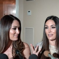 The Bella Twins: Are Women Stronger Than Men?