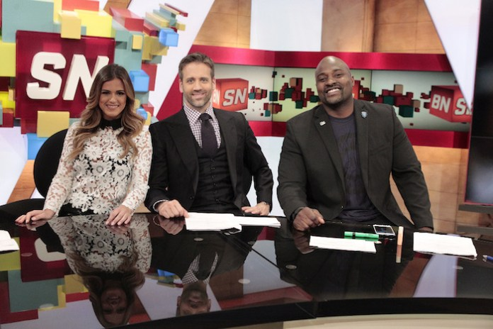 THE BACHELORETTE - (ABC/Rick Rowell) JOJO FLETCHER, MAX KELLERMAN, MARCELLUS WILEY
