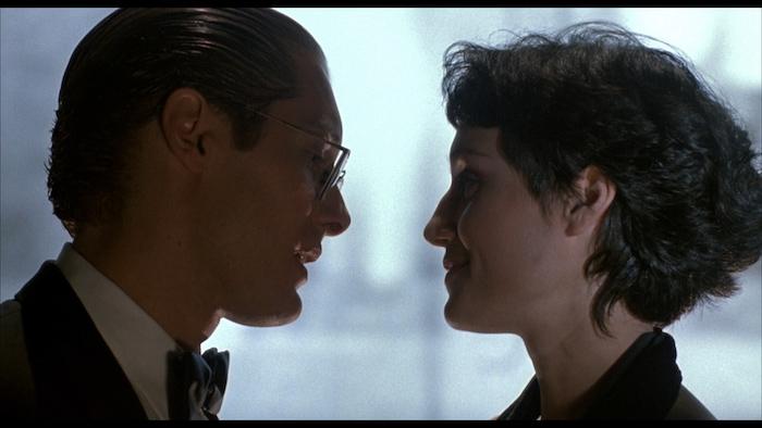 "James Spader & Lisa Zane in ""Bad Influence"" (Shout! Factory)"