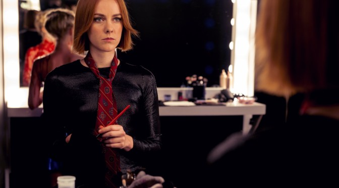 Jena Malone Talks 'The Neon Demon' And Antiquated Female Myths