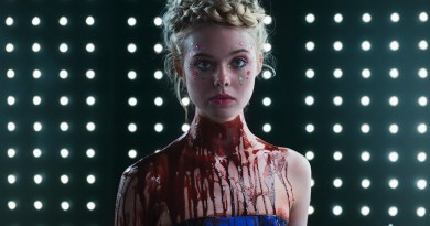 The Neon Demon - Elle Fanning