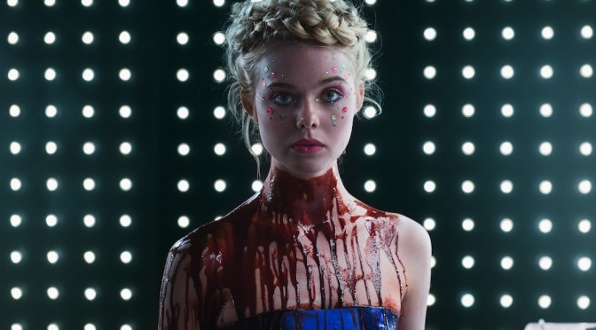 Elle Fanning 'Driven By Fear' With Fulfilling 'Neon Demon' Journey