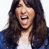 "KT Tunstall Hits The Road With Pop Powered ""Maybe It's A Good Thing"""