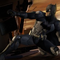 'Batman' - Movie Pop Culture Icon and New Adventures