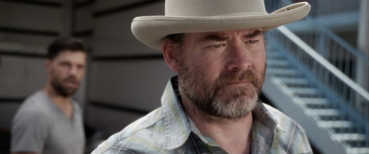 "David Koechner in ""Priceless."""