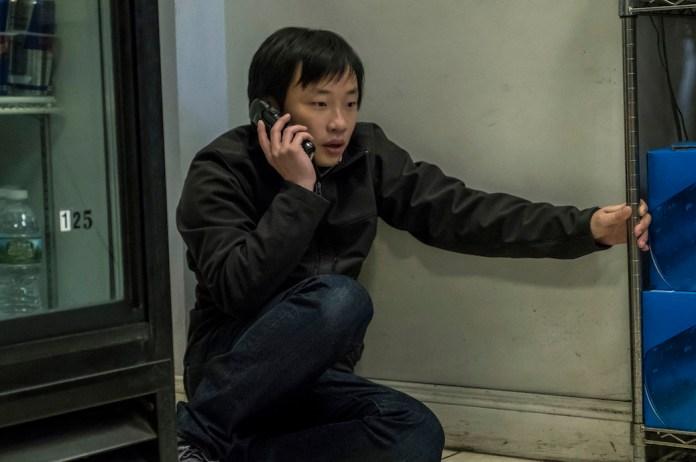 Jimmy O' Yang in