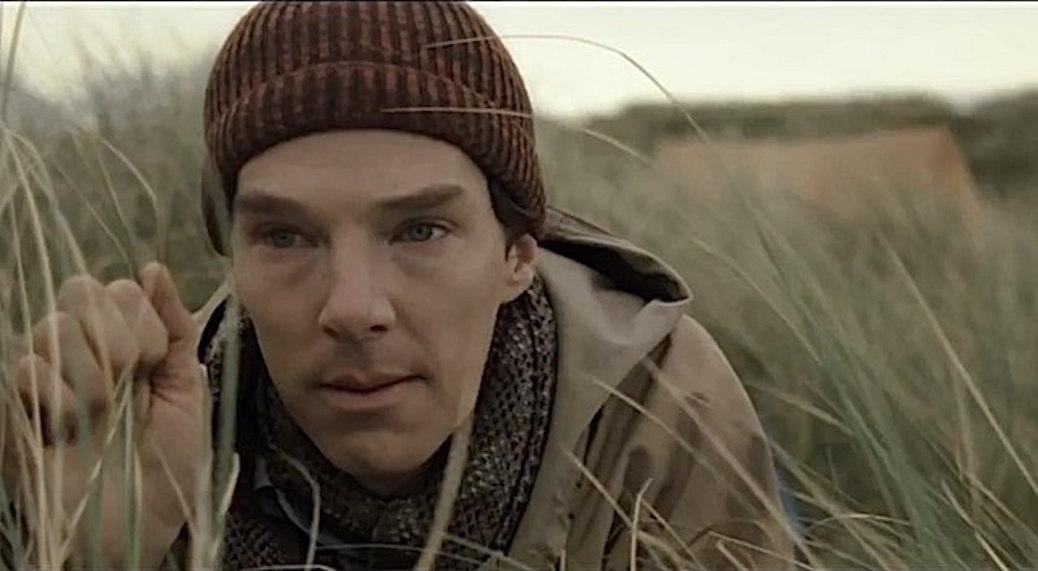 """Benedict Cumberbatch in """"Third Star"""""""