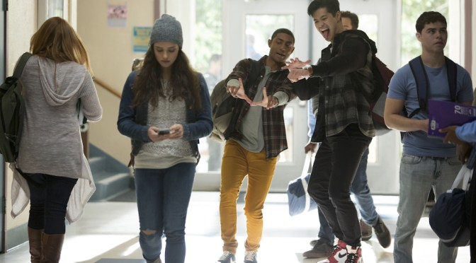 '13 Reasons Why' Tackles Tough but Important Topics – and that's why it's Must-See TV