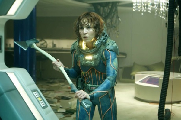 Prometheus - 20th Century Fox