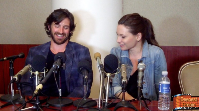 Eoin Macken - Jill Flint - The Night Shift