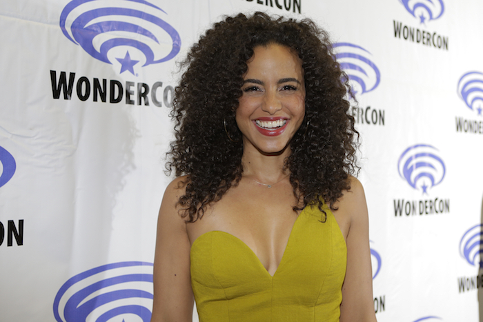 Parisa Fitz-Henley - Midnight, Texas