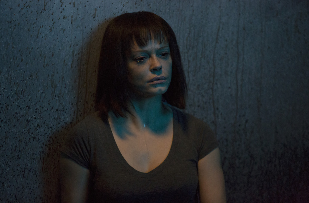 Trailer: Rose McGowan Faces The Supernatural With 'The Sound'