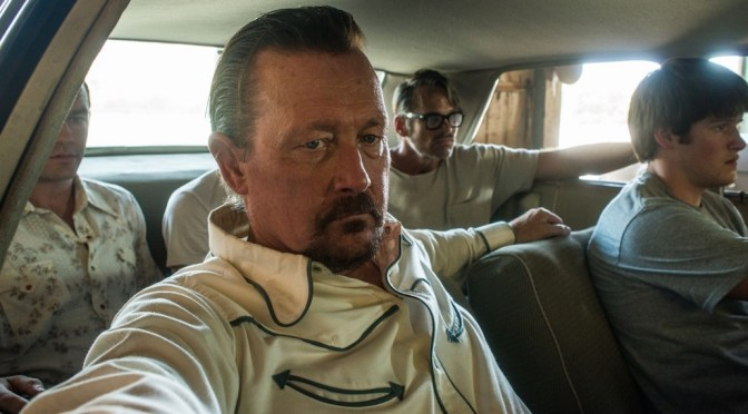 Review: 'Last Rampage' (Robert Patrick, Heather Graham)