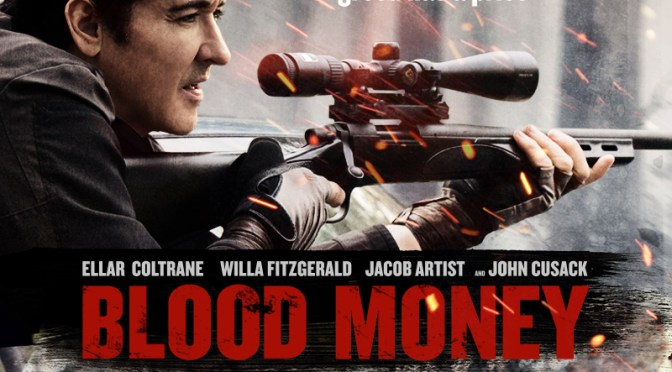 John Cusack Action Thriller 'Blood Money' Hits Blu-Ray In December
