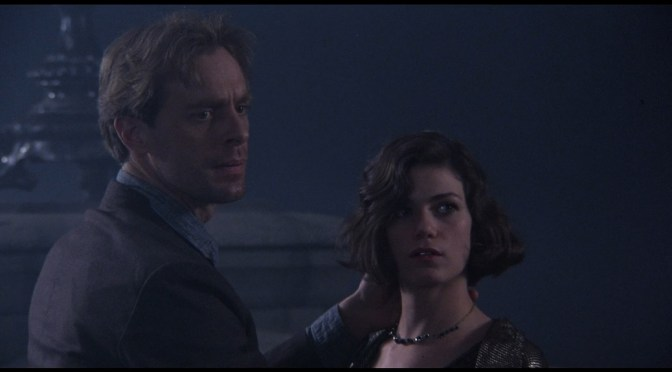 Blu-ray Pick: 'The Moderns' (Keith Carradine, Linda Fiorentino)