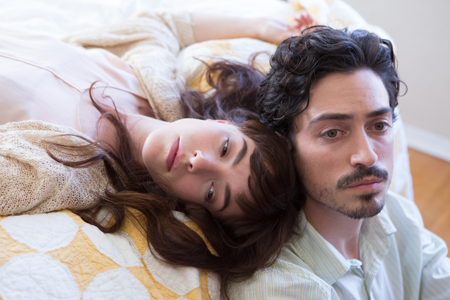 Review: 'Between Us' (Ben Feldman, Olivia Thirlby)