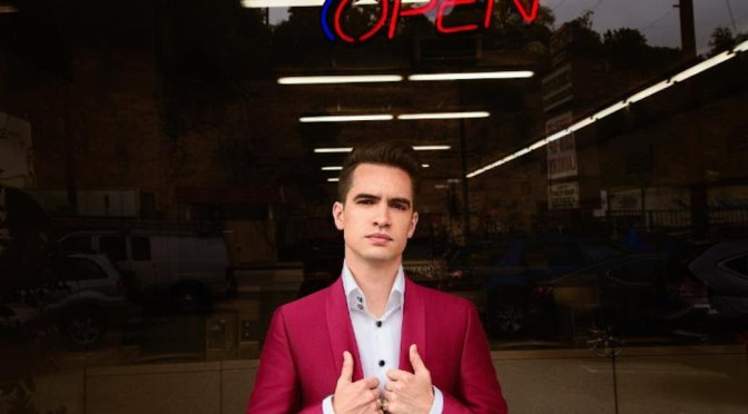 "Panic! At The Disco Releasing Live ""Bachelor"" Album In December"