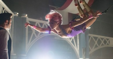 The Greatest Showman - - Zendaya