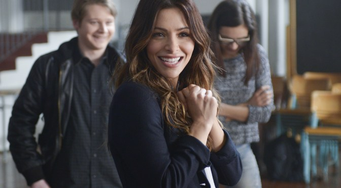"Sarah Shahi Talks 'Reverie' And Storytelling Ambitions: ""I Want To Touch People"""