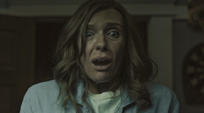Spoiled Cinema: 'Hereditary' (Toni Collette, Alex Wolff, Gabriel Byrne)