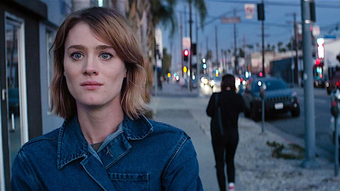 'Izzy Gets The F**K Across Town' Review: Mackenzie Pierce Anchors Memorable L.A. Story