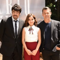 "Isabela Moner Talks ""Captivating"" Big Screen Experience of 'Sicario: Day of the Soldado'"