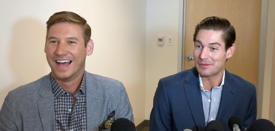 Daily Video: Austen Kroll Talks Beer Company Journey With 'Southern Charm'