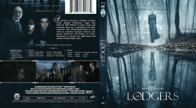'CinemAddicts' Blu-Ray Pick: 'The Lodgers'