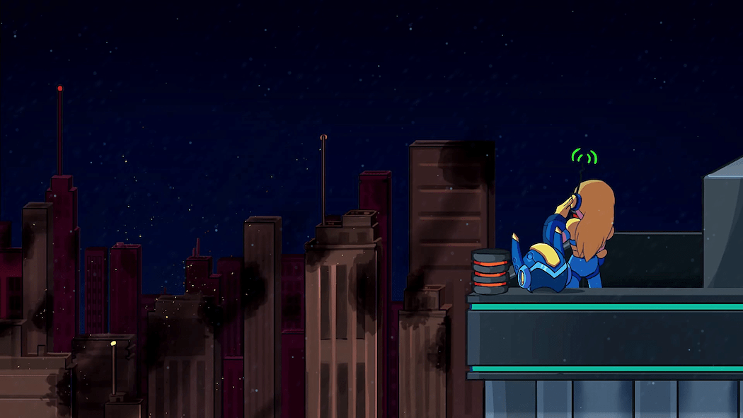 Mega Man Inspired '20XX' Opens Platforming World With Xbox One Release