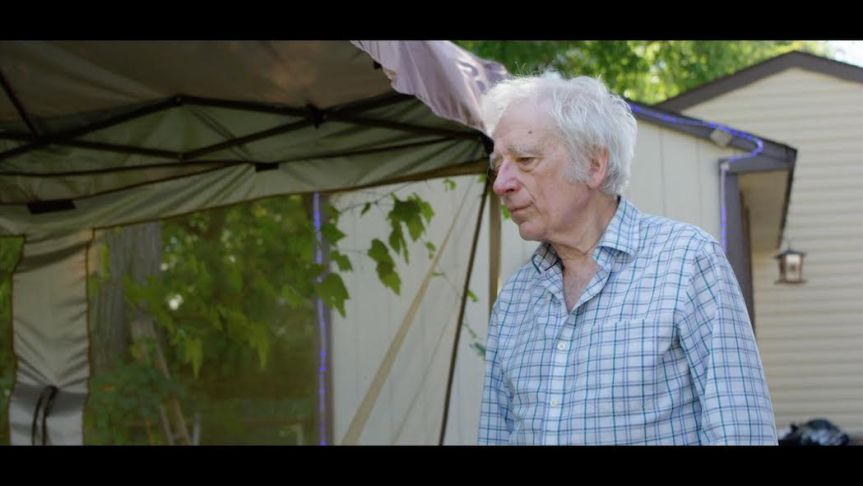 Exclusive Q&A: Austin Pendleton Talks Acting Career And Latest Project 'Sunset'