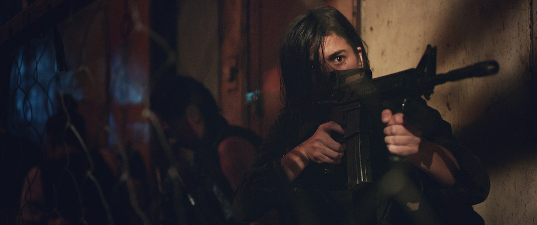 'BuyBust' Review: Manila Set Thriller Powered By Anne Curtis Performance And Unrelenting Action