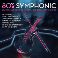 '80s Symphonic Takes On Classics From A-Ha, David Bowie, And Foreigner