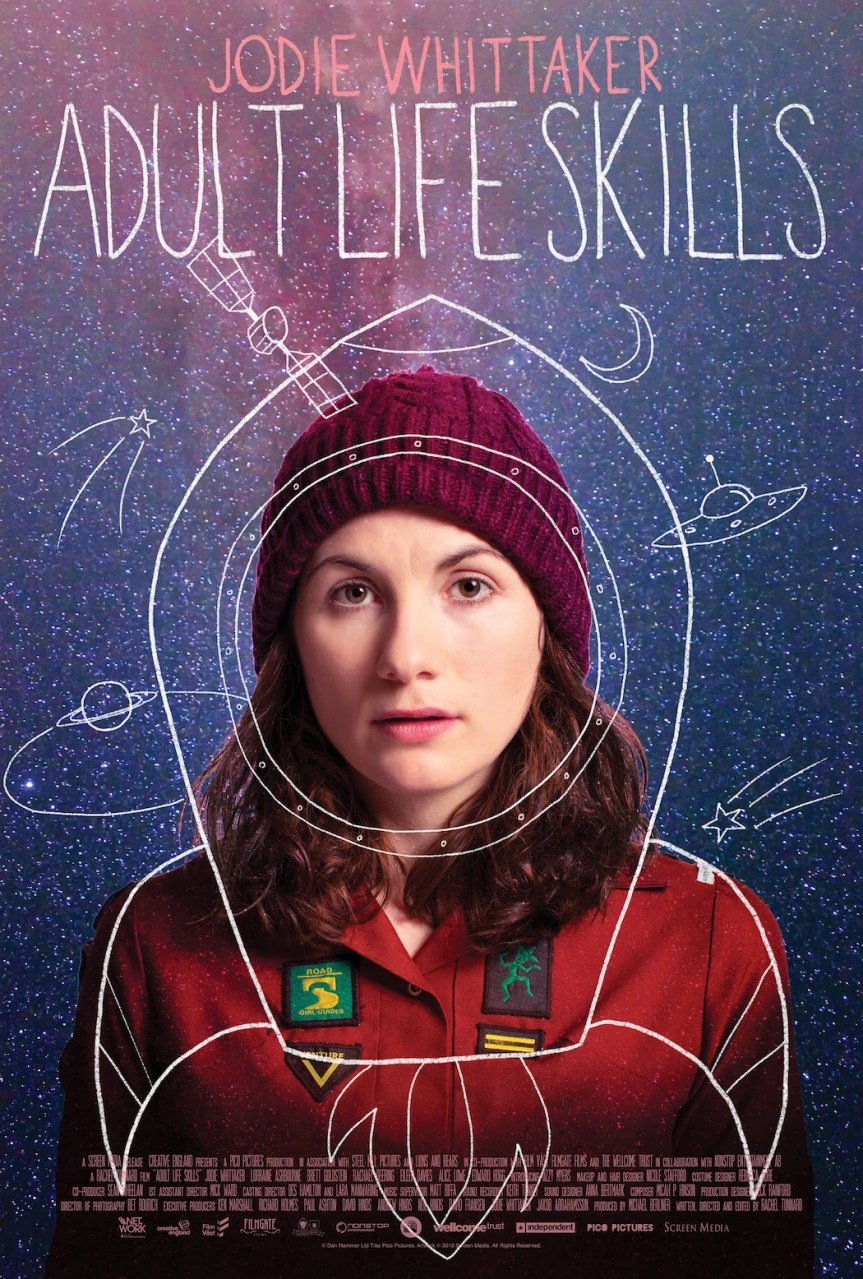 Trailer: Jodie Whittaker Has Challenging Time Learning 'Adult Life Skills'