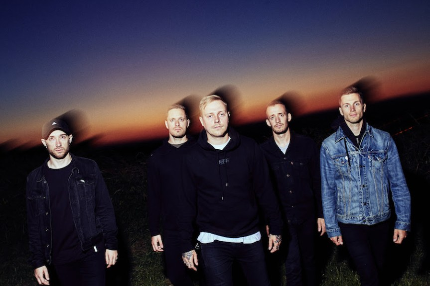 Acclaimed Metalcore Band 'Architects' Debut North American Tour In Anaheim