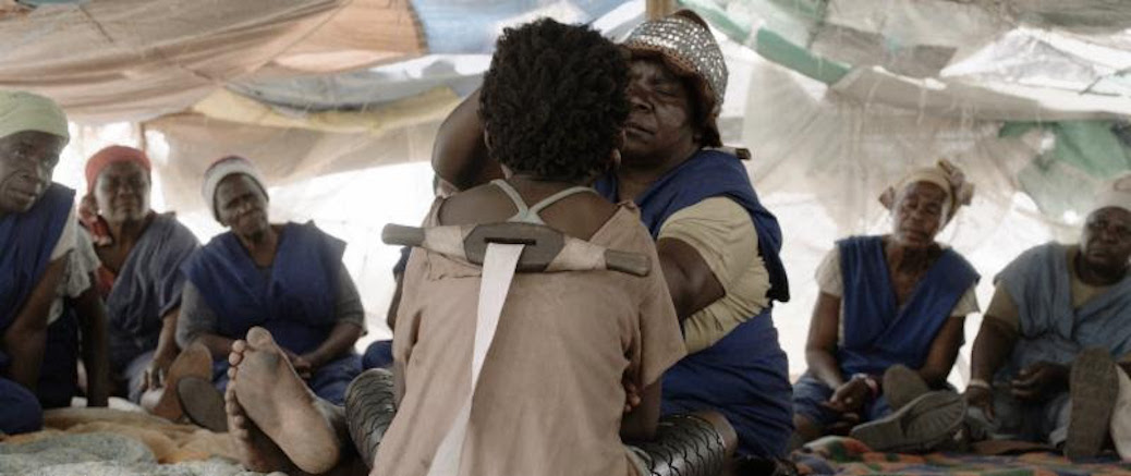 Blu-ray Review: Immersive Storytelling From Rungano Nyoni Propels 'I Am Not A Witch'