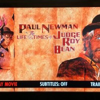 Five Reasons To Love 'The Life And Times of Judge Roy Bean' (Paul Newman, Victoria Principal)