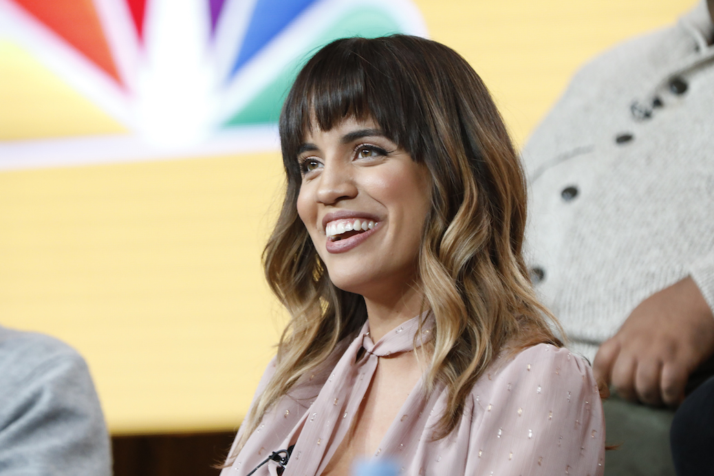 'Abby's' Star Natalie Morales' Acting Dreams Took Flight With Drama Class
