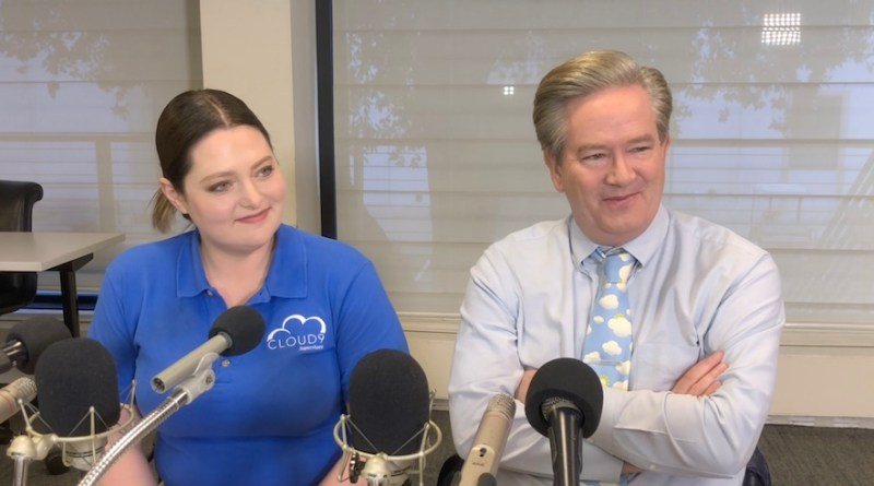 Flick City: Lauren Ash And Mark McKinney Discuss Their Favorite Films