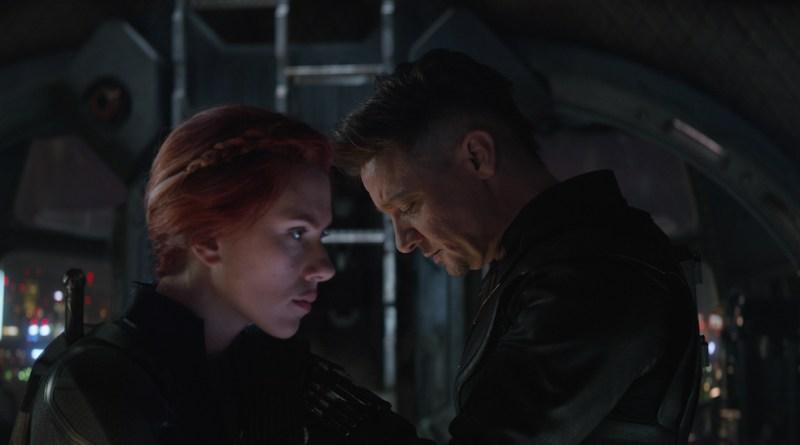 CinemaAddicts Ep. 94: 'Avengers: Endgame,' 'Family,' And 'Little Woods'
