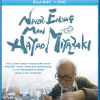 Blu-Ray Pick: 'Never-Ending Man: Hayao Miyazaki' Takes Unflinching Look At Iconic Filmmaker