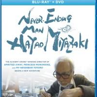Blu-Ray Pick: 'Never-Ending Man: Hayao Miyazaki' Takes Unflinching Look At Iconic Filmmaker