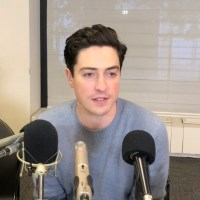 Flick City: Ben Feldman Loves The Words Behind 'Dead Poets Society' And 'A Few Good Men'