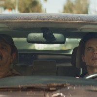 'Papi Chulo' Review: Matt Bomer And Alejandro Patiño Cultivate A Beautiful Friendship