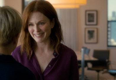 Interview: Julianne Moore Talks Robert Altman Influence And 'After The Wedding' Collaboration