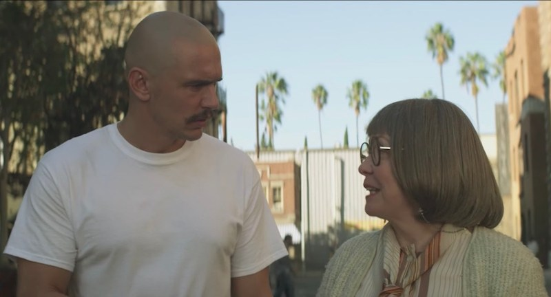 James Franco Dreams Of 'A Place in the Sun' In 'Zeroville' Trailer