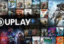 Uplay+ Subscription Service Debuts On Windows PC With Free Trial