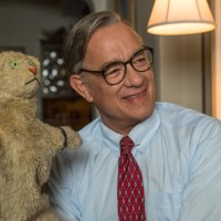 "Tom Hanks On The Legacy Of Mister Rogers And The Parish Of A ""Single Child"""